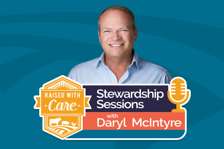 Raised with Care: Stewardship Sessions