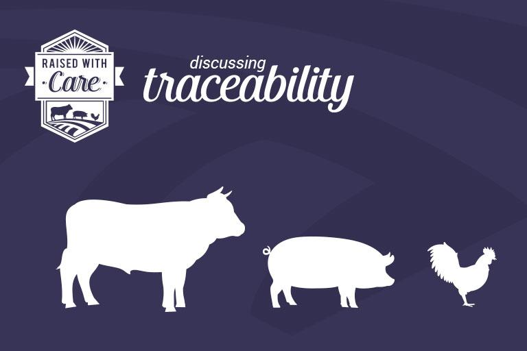 Discussing Traceability